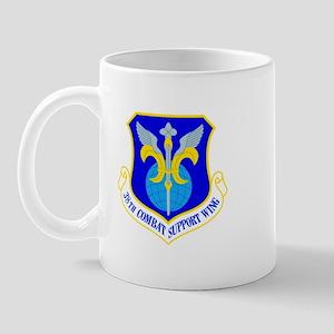 38th Combat Support Wing Mug