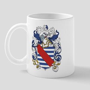 Remington Coat of Arms Mug