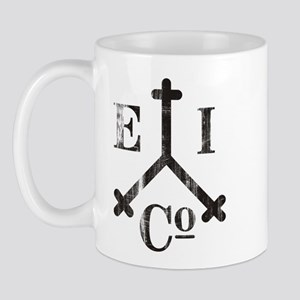 East India Trading Company Logo Mug