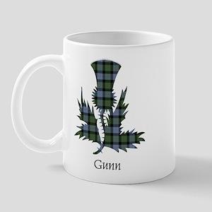 Thistle - Gunn Mug