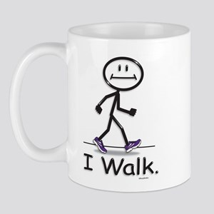 BusyBodies Walking Mug