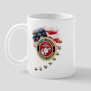 USMC: Mug