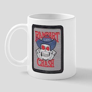 Rampart Crash Mug