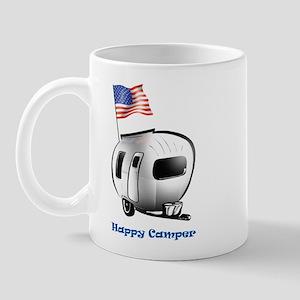Happer Camper Mug
