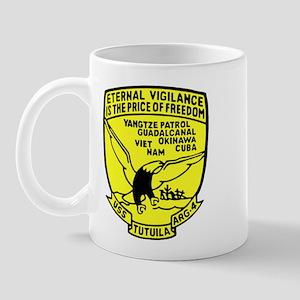 USS Tutuila (ARG 4) Mug