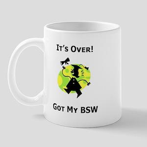 Got My BSW Mug