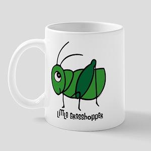 Little Grasshopper Mug