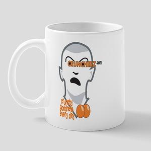 Crunchy Big Mugs