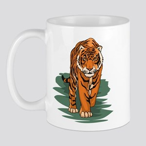 Year of The Tiger Mug