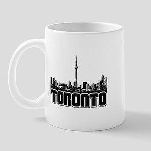 Toronto Skyline Mug