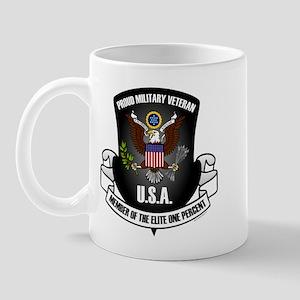 Elite One Percent Mug