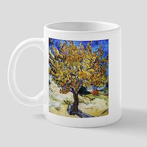 Van Gogh Mulberry Tree Mug