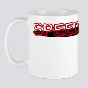 Speedcuber Mug
