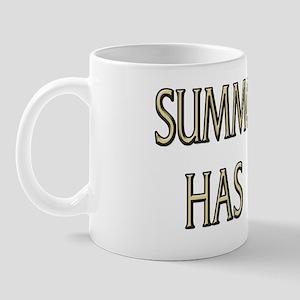 Summoner 1 Has Left Mug