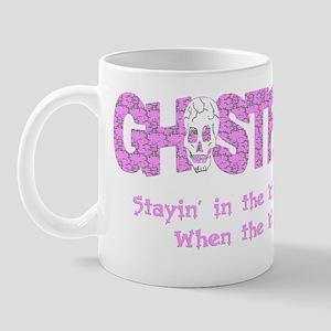Ghostfacers Mug
