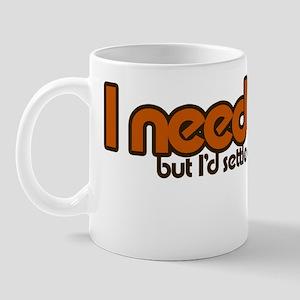 douchebaggery4eyr5 Mug