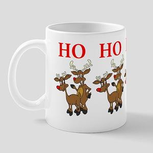 hohoho Mug