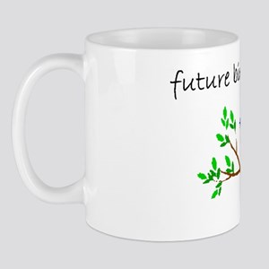future bird watcher Mug