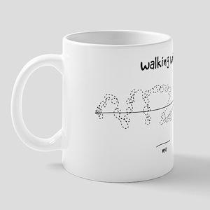 10x10-centre_walkies_black_noBG Mug