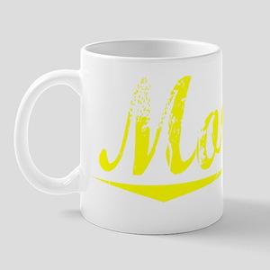 Moretti, Yellow Mug