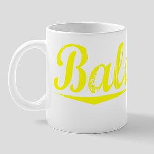 Balducci, Yellow Mug