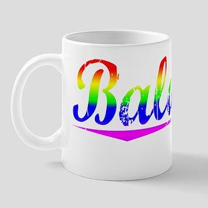 Balducci, Rainbow, Mug