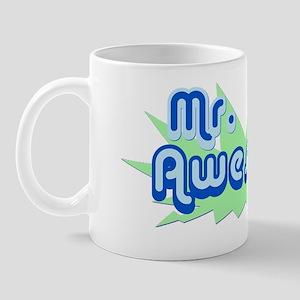 mr-awesome Mug
