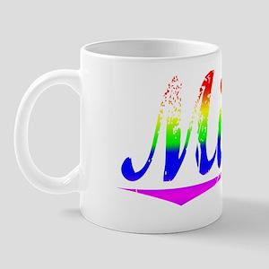 Miele, Rainbow, Mug
