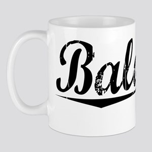 Balducci, Vintage Mug