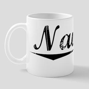 Navajo, Vintage Mug
