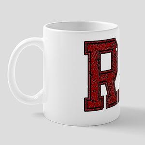 RA, Vintage Mug