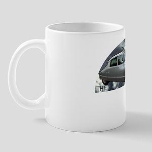 Mentalist.car Mug