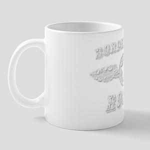 BORDERLAND ROCKS Mug