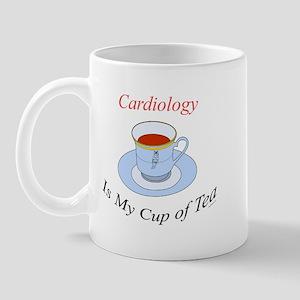 Cardiology is my cup of tea Mug