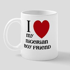 nigerian boy friend Mug