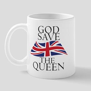 GodSave Mugs