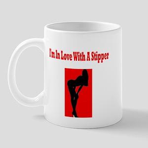 I'm in Love Mug