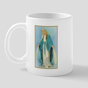 Virgin Mary Mug