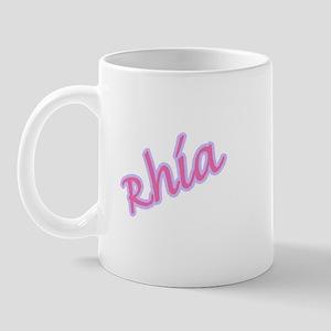 RHIA Mug