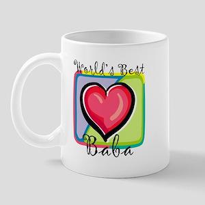 WB Grandma [Bulgarian] Mug