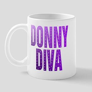 donnydivapurplediamond Mugs