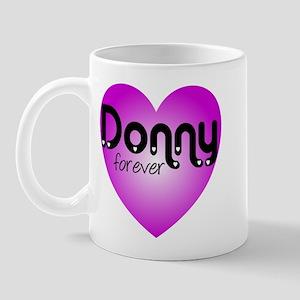 donnyforever Mugs