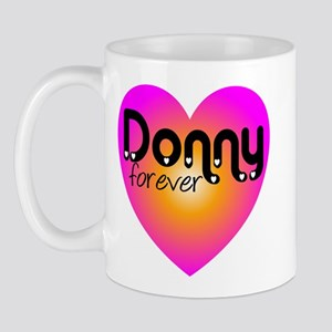 donnyforeverpink Mugs