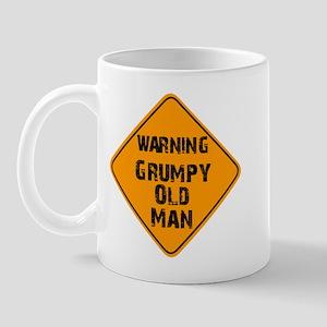 THe Grumpy Mug