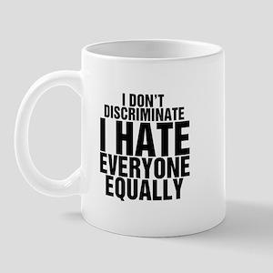 Hate Equally Mug