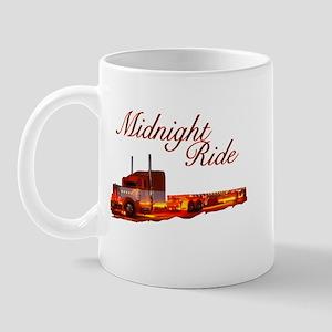Midnight Ride Mug