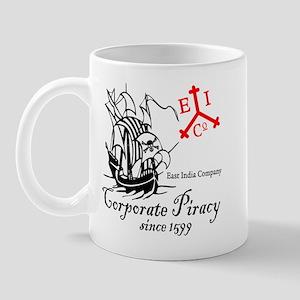 EIC Corporate Piracy Mug