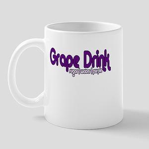 Grape Drink Mug
