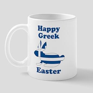 Greek Easter Mug