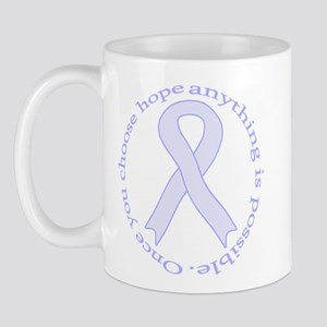 Lavender Hope Mug